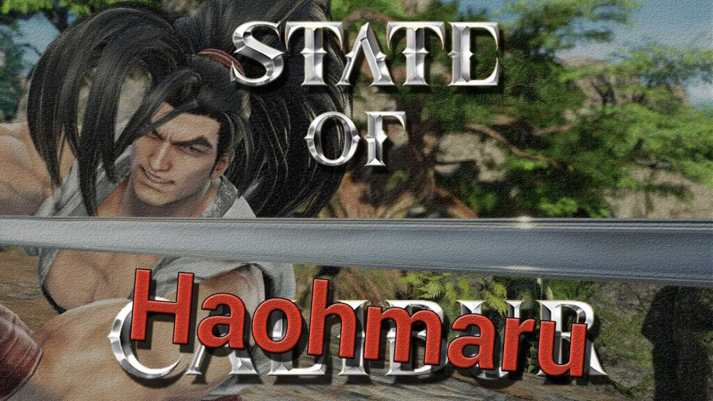 State of Haohmaru: How Strong Is He?