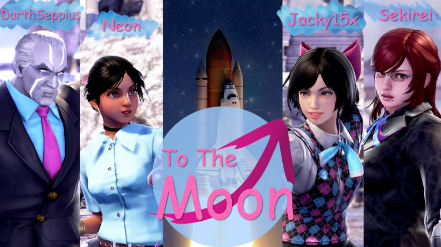 ETL Interview Series: Team To the Moon