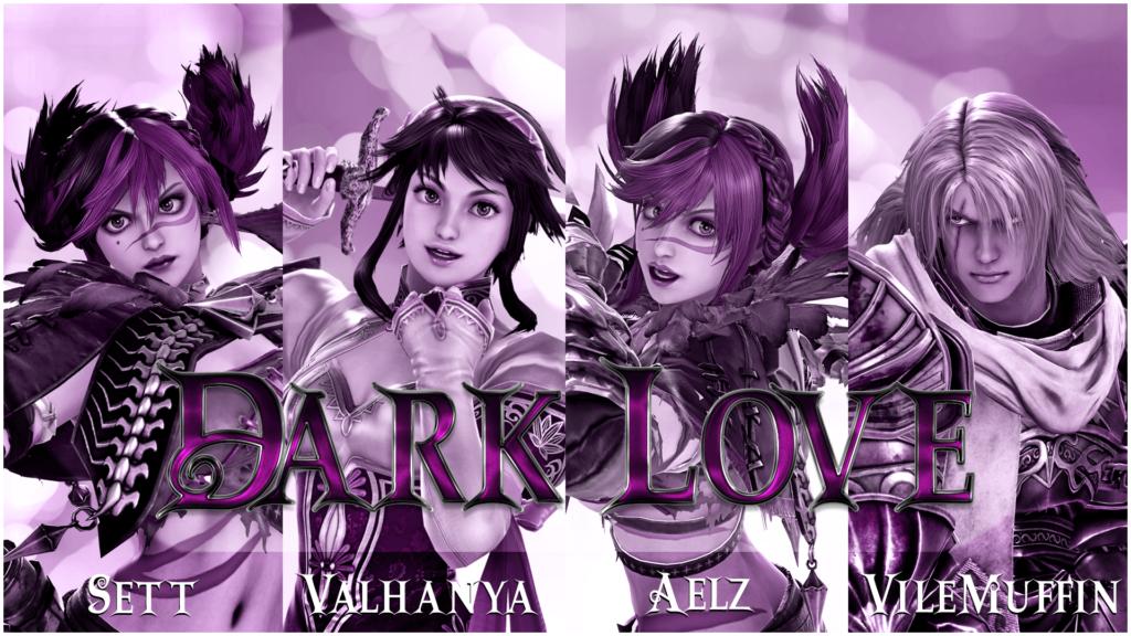 ETL Interview Series: Team Dark Love