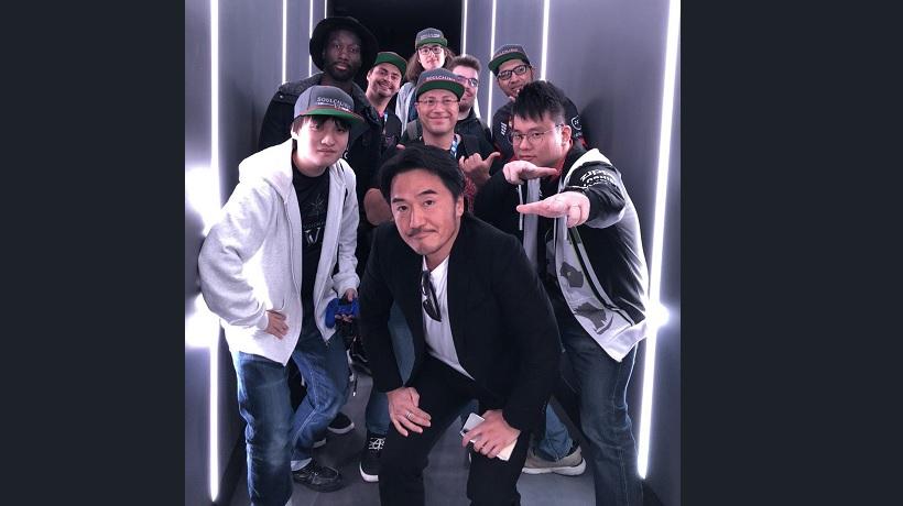 Motohiro Okubo is leaving Bandai Namco